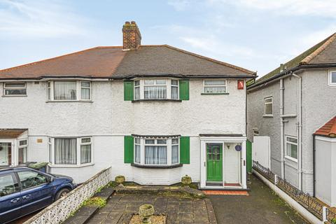 3 bedroom semi-detached house for sale - Southend Lane, Catford