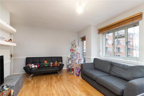 2 bedroom flat for sale - Newtown Court, Newtown Street, Battersea, London, SW11