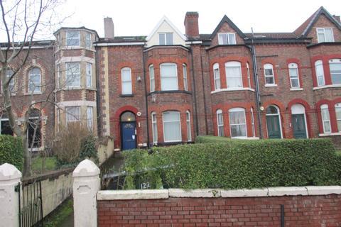 2 bedroom flat to rent - Whetstone Lane, Birkenhead CH41