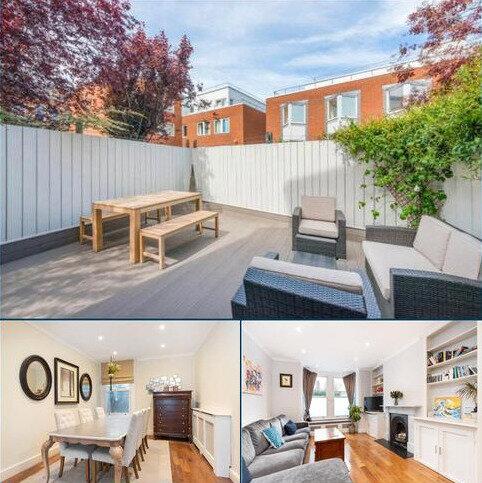 5 bedroom semi-detached house for sale - Tintagel Crescent, East Dulwich London SE22