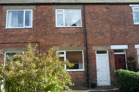 2 bedroom terraced house to rent - Hamilton Terrace, Morpeth, Northumberland, NE61 1TU