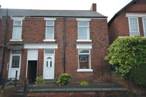 3 bedroom end of terrace house for sale - Tapton View Road, Chesterfield, S41 7JU