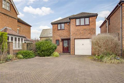 4 bedroom detached house to rent - Woodstock Road, Oxford, Oxfordshire, OX2