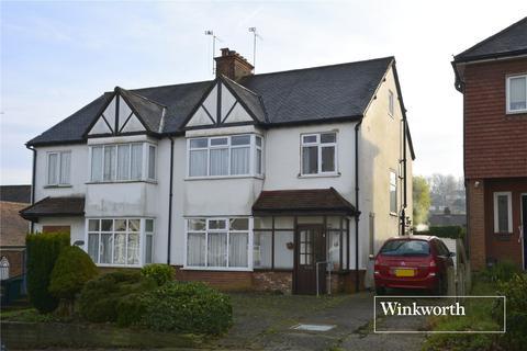 3 bedroom semi-detached house for sale - Meadway, New Barnet, Hertfordshire, EN5