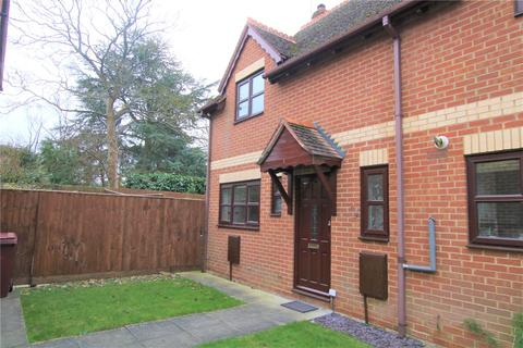 2 bedroom end of terrace house to rent - St. Lukes Way, Emmer Green, Reading, Berkshire, RG4