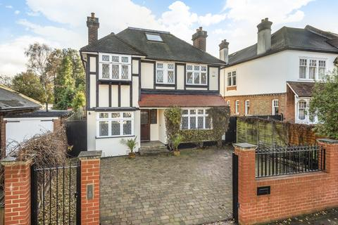 4 bedroom detached house for sale - Alexandra Crescent, Bromley