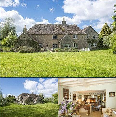 4 bedroom detached house for sale - Hankerton, Malmesbury, Wiltshire, SN16