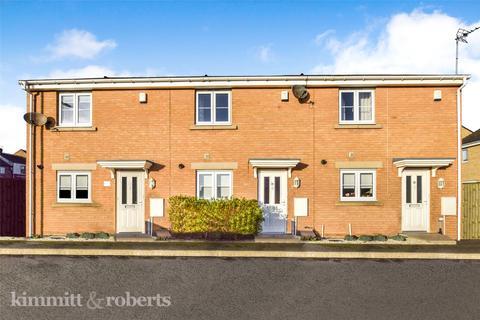 2 bedroom terraced house for sale - Morton Close, Murton, Seaham, Durham, SR7