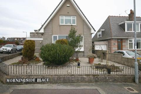 3 bedroom link detached house to rent - Morningside Terrace, Aberdeen, AB10 7NZ