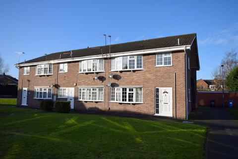 2 bedroom maisonette to rent - Dean Close, Littleover, Derby, DE23 4EF