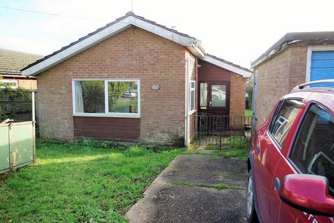2 bedroom detached bungalow for sale - Gardeners Road, Debenham