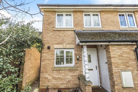 2 bedroom semi-detached house to rent - Headington, Oxford, OX3