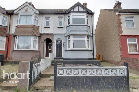 3 bedroom semi-detached house to rent - Barr road, Gravesend, DA12