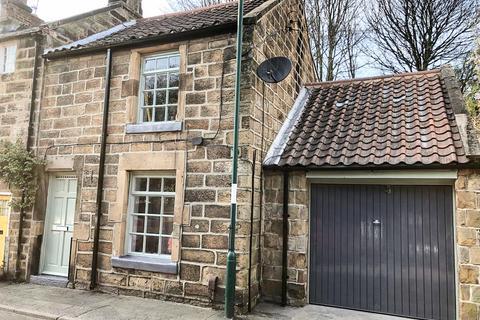 2 bedroom cottage for sale - East Crescent, Loftus, TS13
