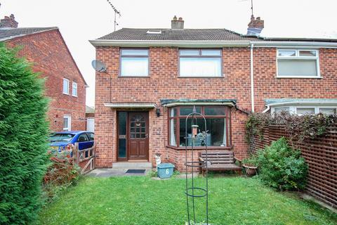 3 bedroom semi-detached house for sale - Co-operative Close, Loftus, TS13
