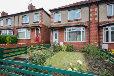 3 bedroom end of terrace house for sale - Staithes Lane, Staithes, TS13