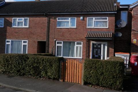 4 bedroom end of terrace house to rent - Tithe Farm Road, Houghton Regis LU5