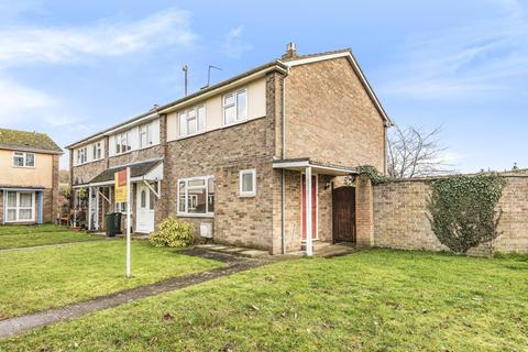3 bedroom semi-detached house for sale - Bletchingdon,  Oxfordshire,  OX5