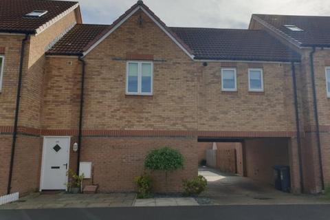 2 bedroom flat for sale - HAWKSHEAD PLACE, NEWTON AYCLIFFE, BISHOP AUCKLAND