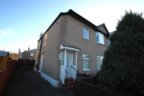 3 bedroom flat for sale - Lammermoor Avenue, Cardonald, Glasgow, G52