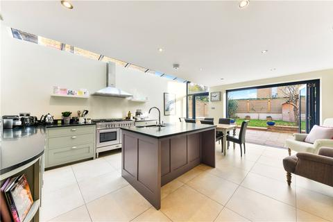 5 bedroom semi-detached house for sale - Sarsfeld Road, Balham, Wandsworth, London, SW12