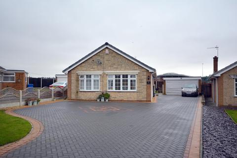 3 bedroom detached bungalow for sale - Avondale Road, Inkersall, Chesterfield, S43 3EQ