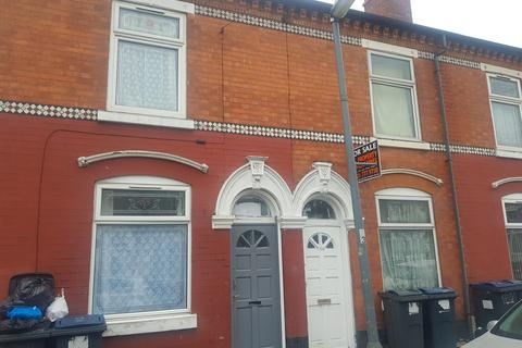 3 bedroom terraced house for sale - Ombersley Road, Balsall Heath