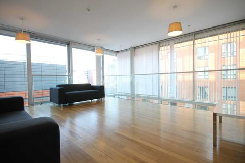 3 bedroom apartment for sale - Timber Wharf, 32 Worsley Street, Castlefield