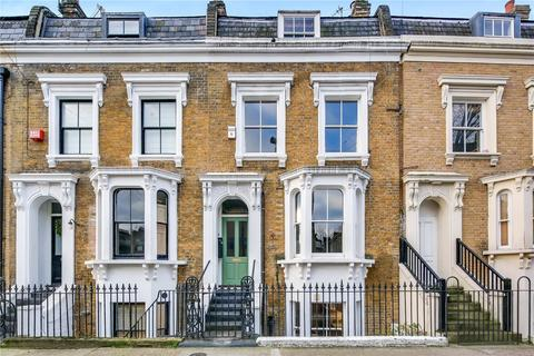 4 bedroom house for sale - Tomlins Grove, Bow, London, E3