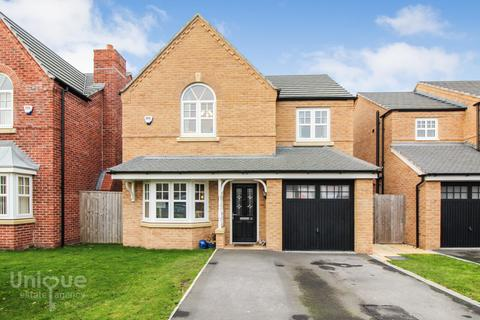 4 bedroom detached house for sale -  Buckley Grove,  Lytham St. Annes, FY8