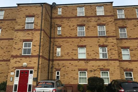 2 bedroom flat to rent - Elvaston Court, , Grantham, NG31 7FL