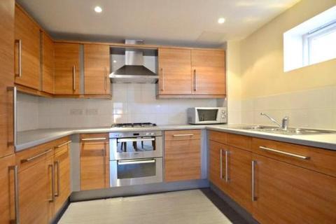 2 bedroom flat to rent - Brownlow Lodge, Brownlow Road, Reading RG1