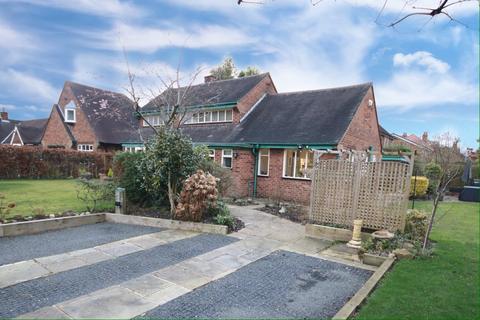 4 bedroom detached house for sale - Westward Road, Wilmslow