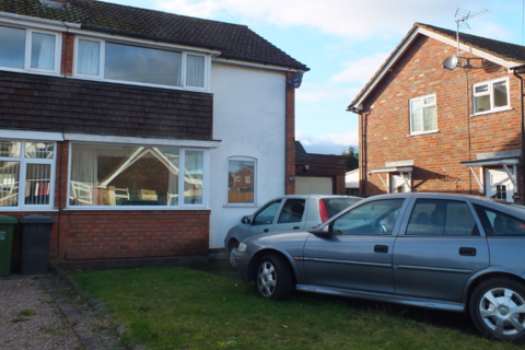 3 bedroom semi-detached house for sale - Windermere Way, Stourport-on-Severn, Worcestershire, DY13 8JS