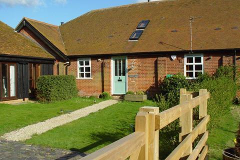 3 bedroom barn conversion to rent - New Road, Wilstone