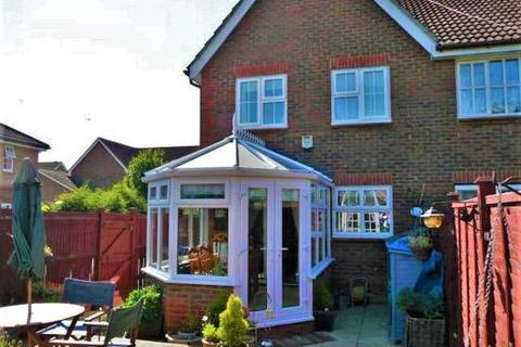 3 bedroom semi-detached house to rent - Buckthorne Road, Minster on Sea, Sheerness