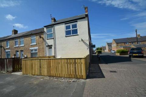 2 bedroom terraced house to rent - Juliet Street, Ashington,, NE63