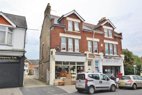 2 bedroom flat for sale - Ashley Road, Parkstone, POOLE, Dorset