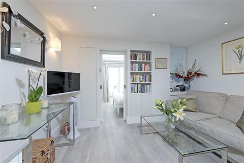 1 bedroom flat to rent - Abercrombie Street, SW11