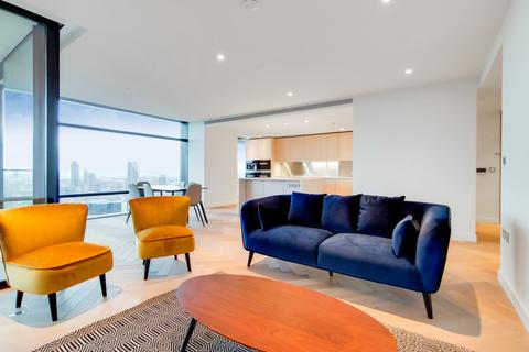 3 bedroom apartment for sale - Worship Street Principal Place EC2A
