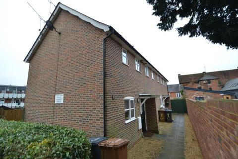 1 bedroom end of terrace house to rent - Cherry Mews, Andover, SP10 1RA