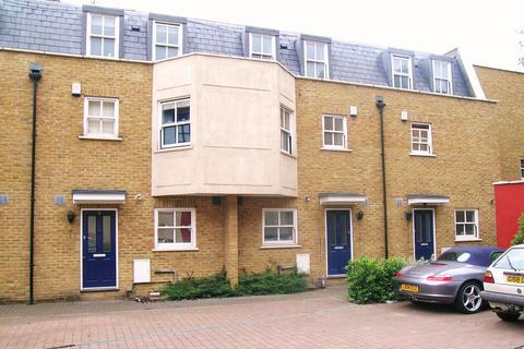 3 bedroom terraced house for sale - Berber Place, Birchfield Street, London, E14