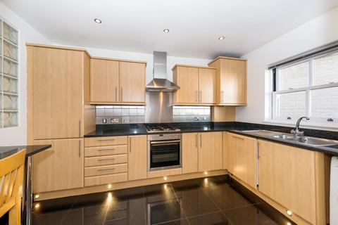 3 bedroom terraced house for sale - Berber Place, Birchfield Street, London, E14
