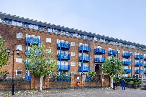 1 bedroom apartment for sale - Mauretania Building, Jardine Way, London, E1W