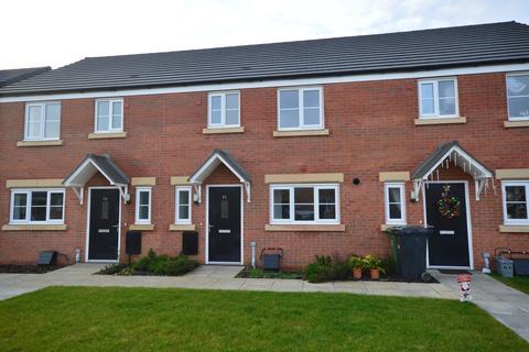 3 bedroom terraced house for sale - Poachers Way, Terrington St. Clement