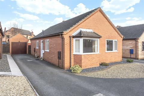 3 bedroom detached bungalow for sale - Worcester Road, Grantham, NG31