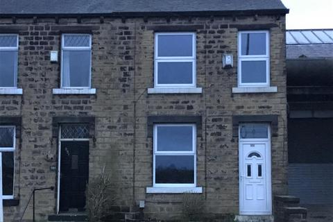2 bedroom end of terrace house to rent - Manchester Road, Huddersfield