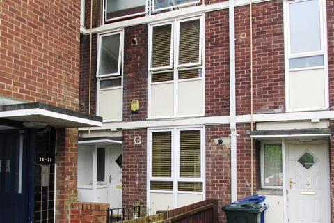 3 bedroom townhouse for sale - Napier Street, Newcastle upon Tyne