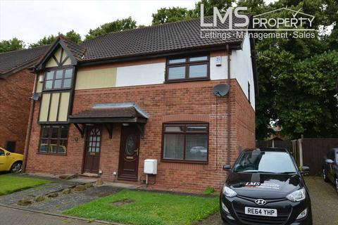 3 bedroom semi-detached house to rent - Kensington Court, Winsford