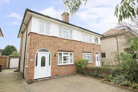 3 bedroom semi-detached house for sale - High Worple, Harrow
